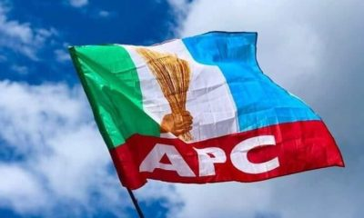 APC Attacks Atiku Over Comment On PDP Returning To Power
