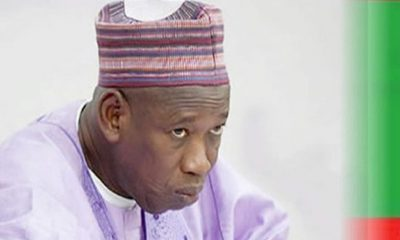 Ganduje Probes Kano Anti-Corruption Agency