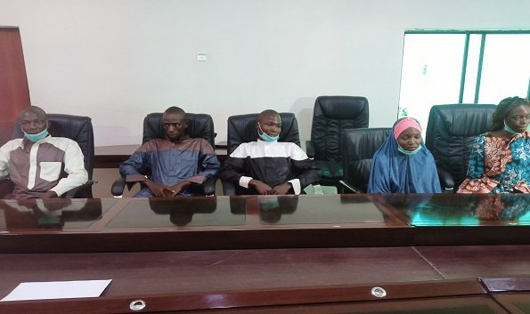 Bandits Released Us On Their Own Will, Freed Kaduna Student Contradicts Army