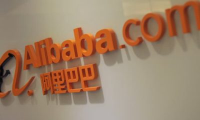 Alibaba accused of demanding exclusivity from traders wishing to sell their products on its platform - Aaron Tam - AFP