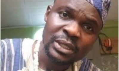 Sexual Assault: 7,000 Sign Petition Against Baba Ijesha's Release