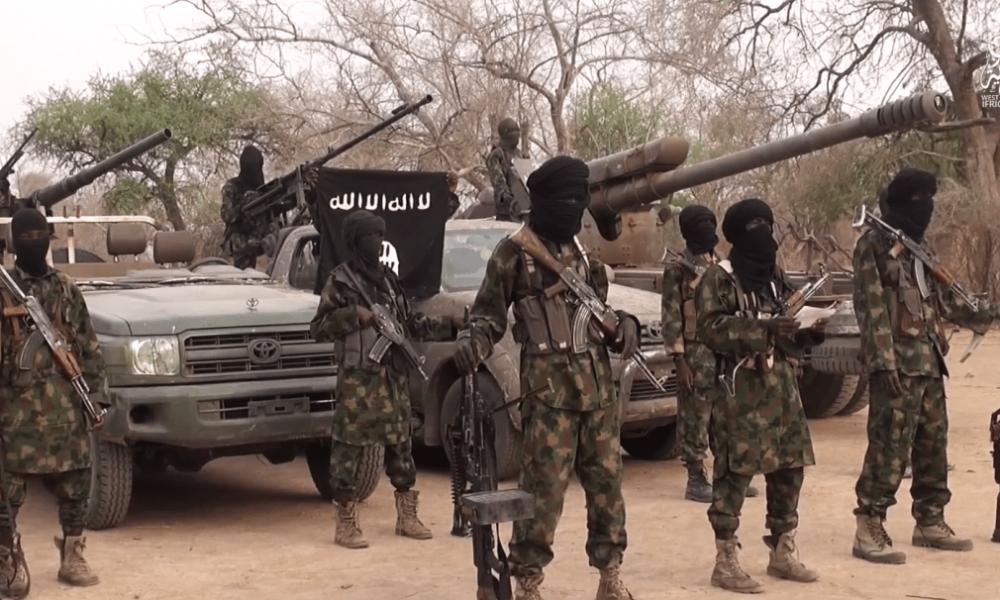 Breaking: ISWAP Terrorists Attack Babangida Town In Yobe