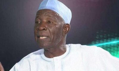 Recruit Mercenaries To Fight Insurgency, Galadima Tells Buhari