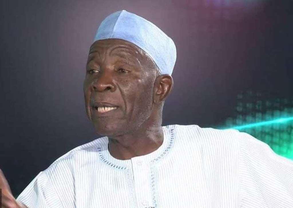 Recruit Mercenaries To Fight Insurgency, Galadima Tells Buhari
