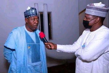 Zulum Speaks On Rewarding Repentant Boko Haram Insurgents