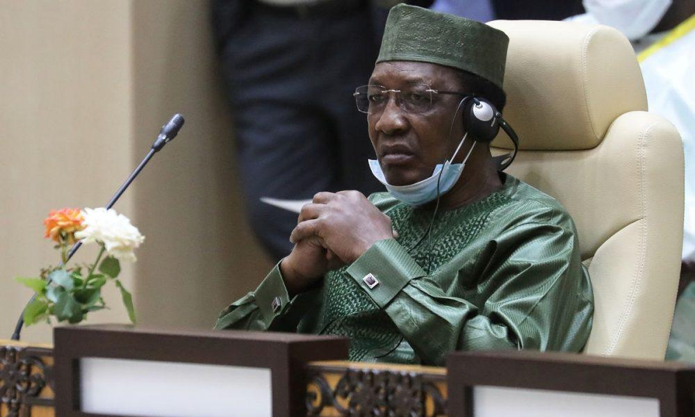 Breaking: President Idris Derby Of Chad Shot Dead
