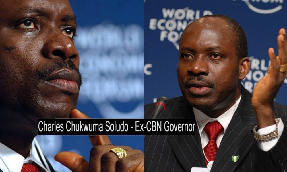 Charles Soludo: What You Must Know About APGA Gov'ship Candidate