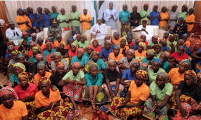 Chibok Abduction Anniversary: FG Still Unable To Protect Schoolchildren - Amnesty Int'l