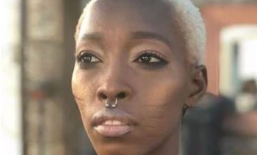 'Sex work should be legal' – Face Model, Adetutu Says As She Shares How She Started Her Online Sex Work