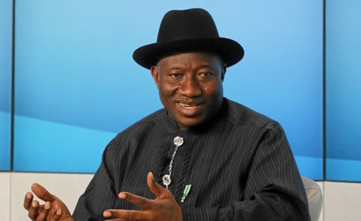 Arewa Group Reacts To Purported Jonathan's 2023 Presidency Ticket