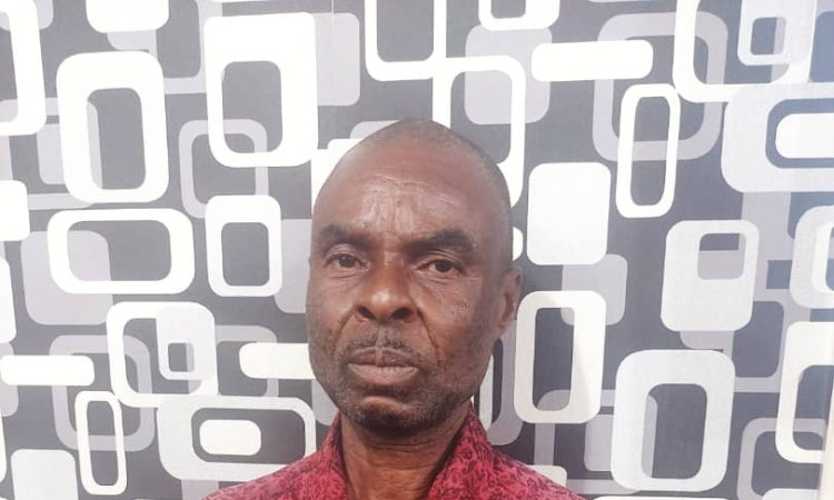 My Wife No Longer Seductive – Says Man Who Violates Daughter From Age 7 To 12