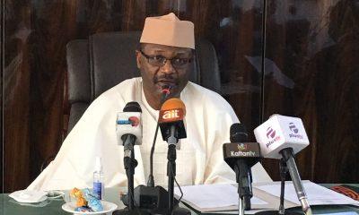 'Politicians Should Help Us' - INEC Decries Conflicting Court Orders