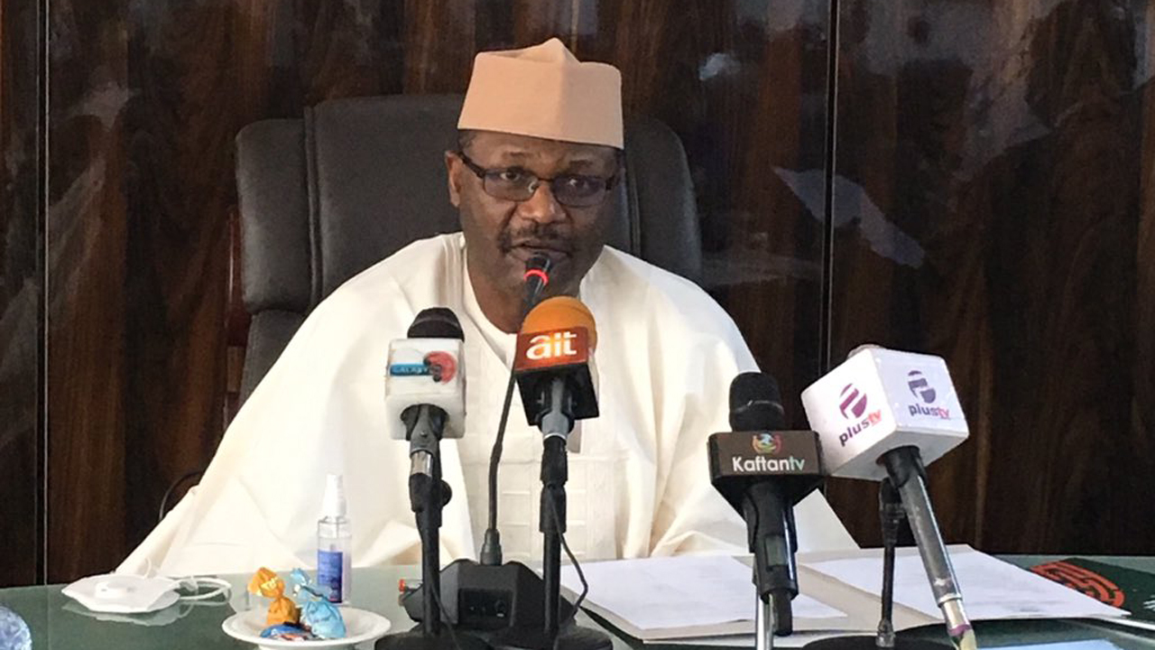 INEC Gives Update On Anambra Governorship Election