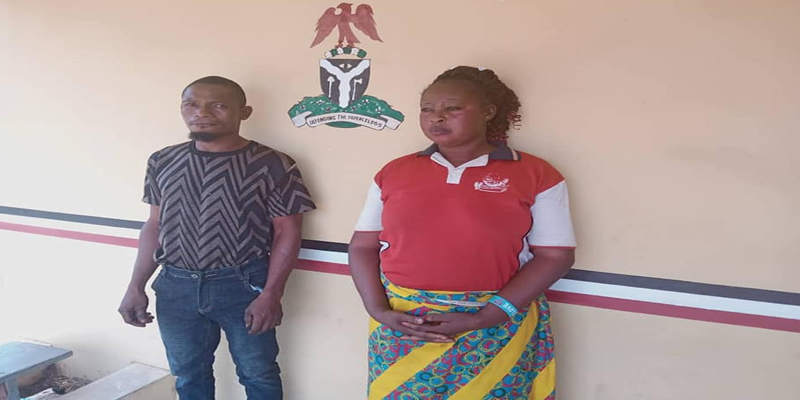 Kogi Couple In Trouble For Burning 12-Year-Old Child With Hot Electric Iron
