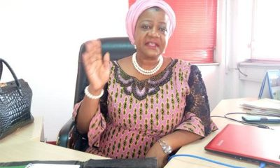 11 CSOs Petition Senate Over Nomination Of Onochie As INE Commissioner