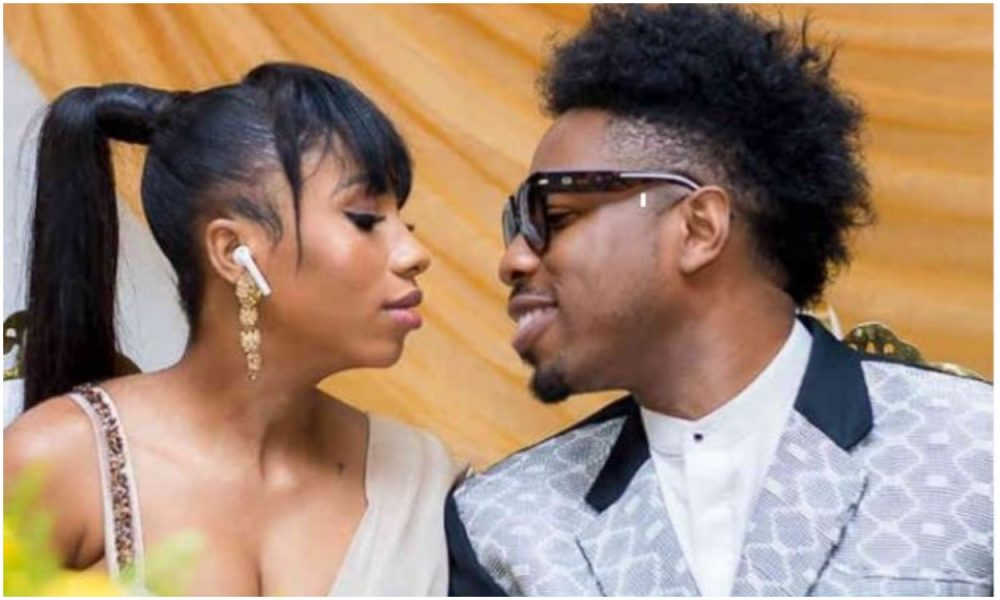 BBNaija's Mercy Eke Opens Up About Dating Ike, Reveals Their Real Relationship Status