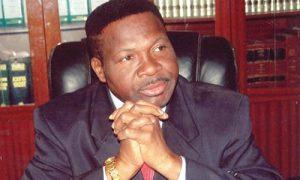 Buhari Allowed Boko Haram, Bandits To Kill Nigerians - Ozekhome
