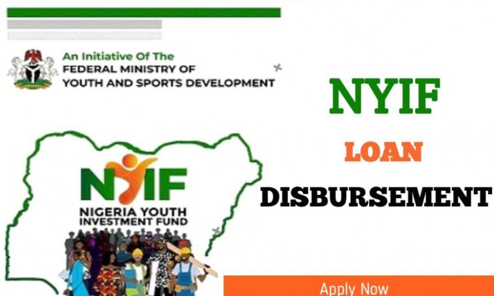 NYIF Loan Disbursement: FG Releases Important Update To Applicants
