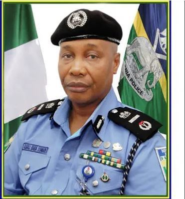 Acting IGP Disbands Special Monitoring Teams In Lagos, Port Harcourt