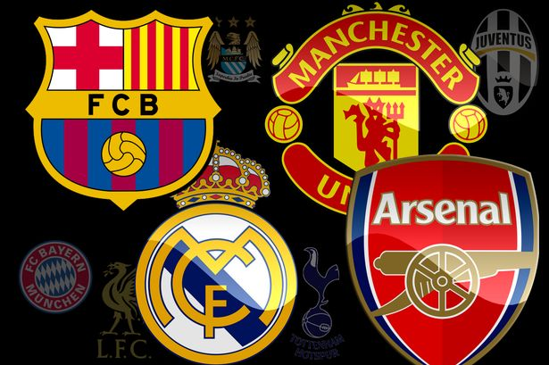 Top Ten Richest Clubs In The World, Real Madrid Drops