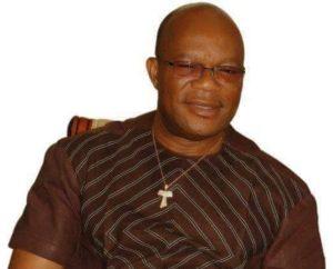 BREAKIN: Former Delta Governor, Sam Obi, Is Dead