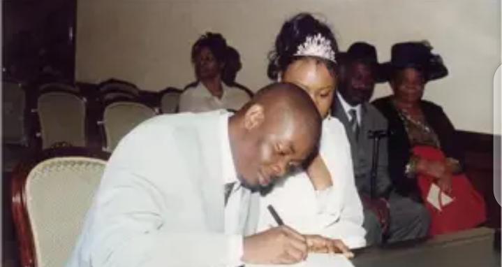 Don Jazzy's Ex-Wife Breaks Silence On Divorce