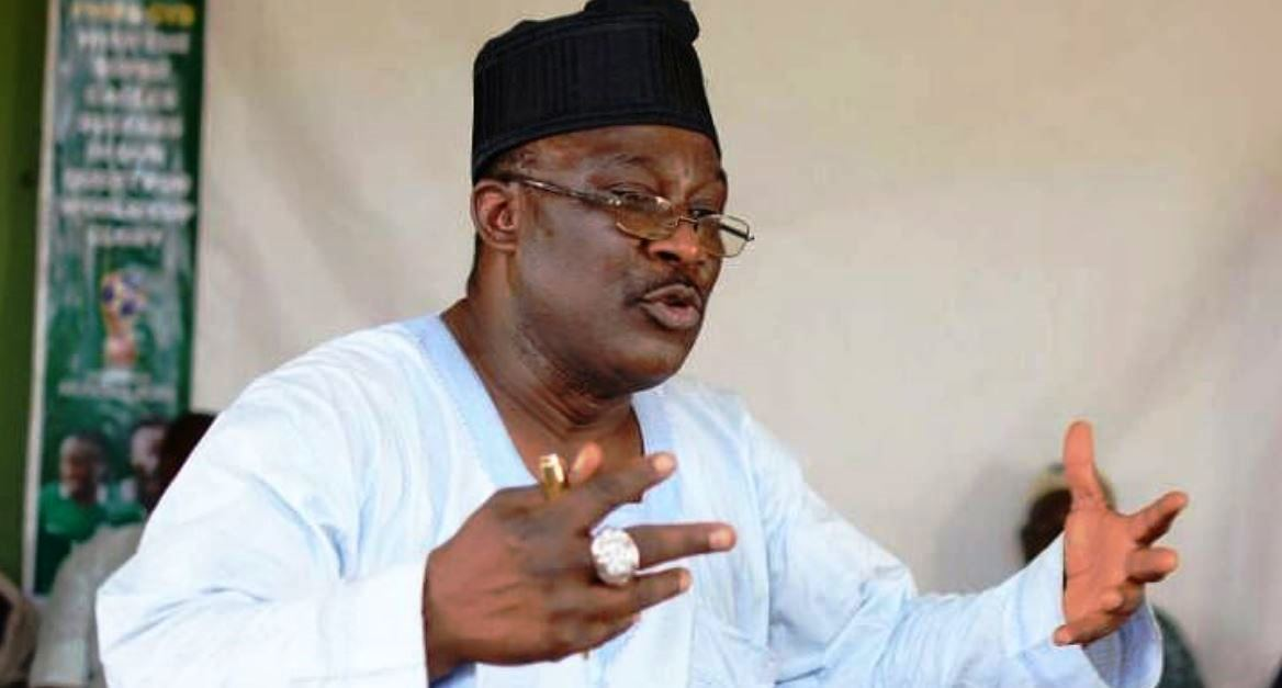 Smart Adeyemi Reveals Solution To Farmers, Herders Clashes