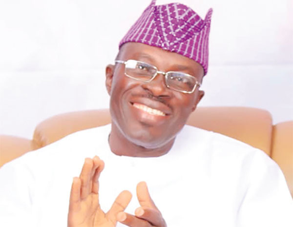 Makinde vs Fayose: Arapaja Defeats Olafeso To Emerge PDP Southwest Chairman