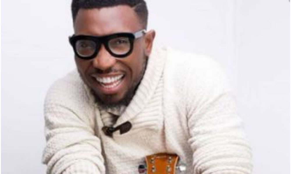 Singer Timi Dakolo Reveals The 'Real Source' Of His Wealth