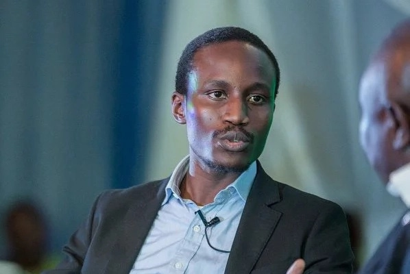 Buhari's Aide, React As Twitter Picks Ghana As African HQ