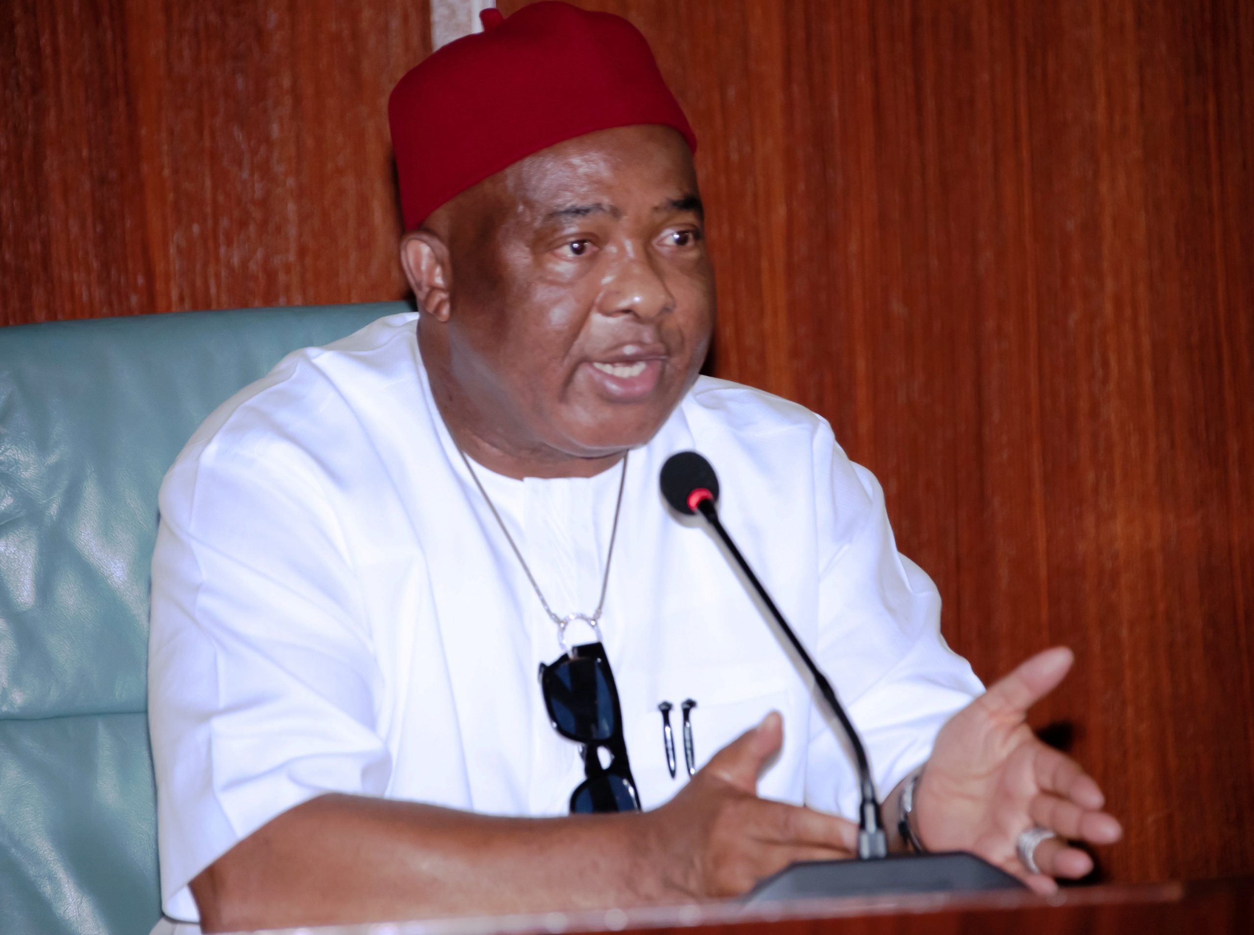 Imo Assembly Knocks Uzodimma Over Comment On Anti-grazing Law