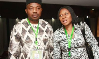 How Yinka Odumakin Died After Recovering From COVID-19 - Wife