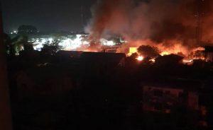 Police Confirm Attack On Imo Headquarters, Owerri Prison