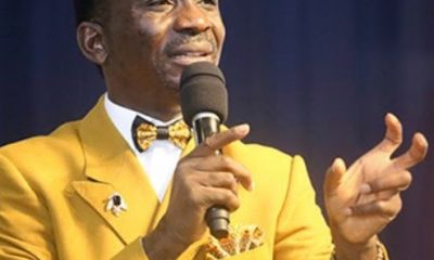Pastor Paul Enenche breaks silence on Church attack