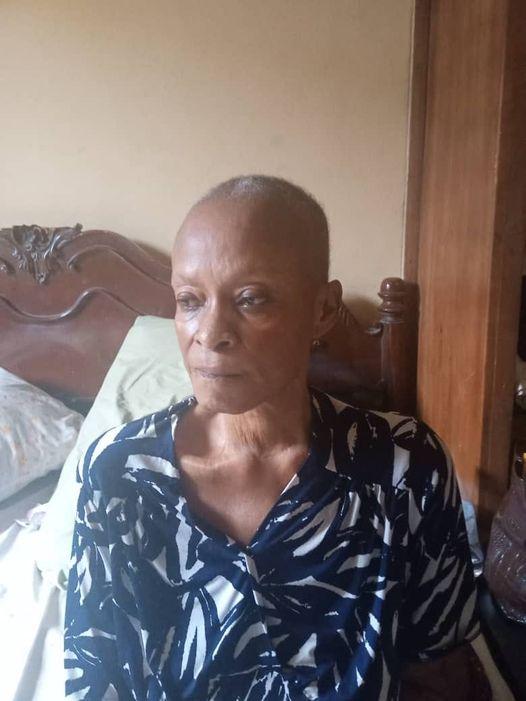 Veteran Nollywood Actress, Ify Onwuemene Dies Of Cancer