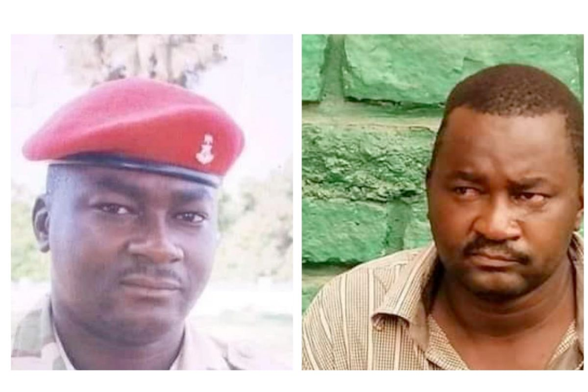 Army Distances Self From Arrested Kidnap Suspect In Kaduna