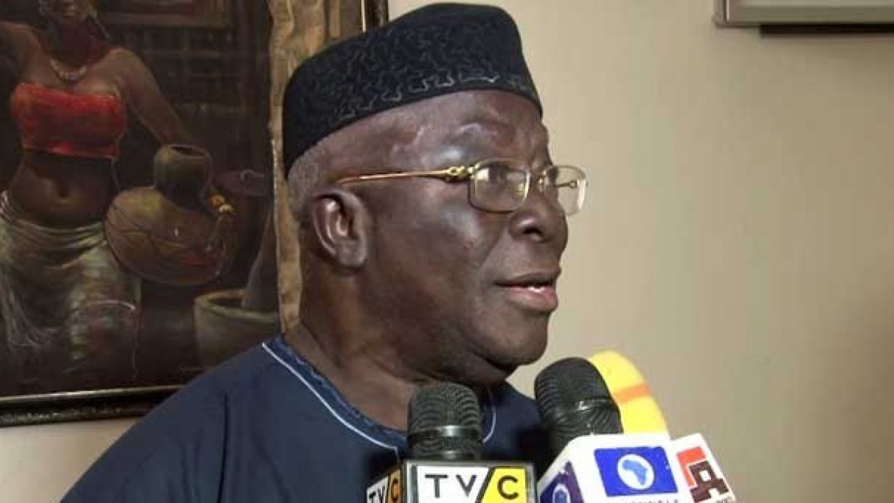 Buhari Does Not Have Respect for Rule Of Law - Adebanjo