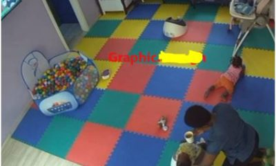 How A Caregiver Maltreated Baby Who Died Later |Video