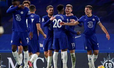 Champions League: Tuchel Names Chelsea's Squad To Face Man City