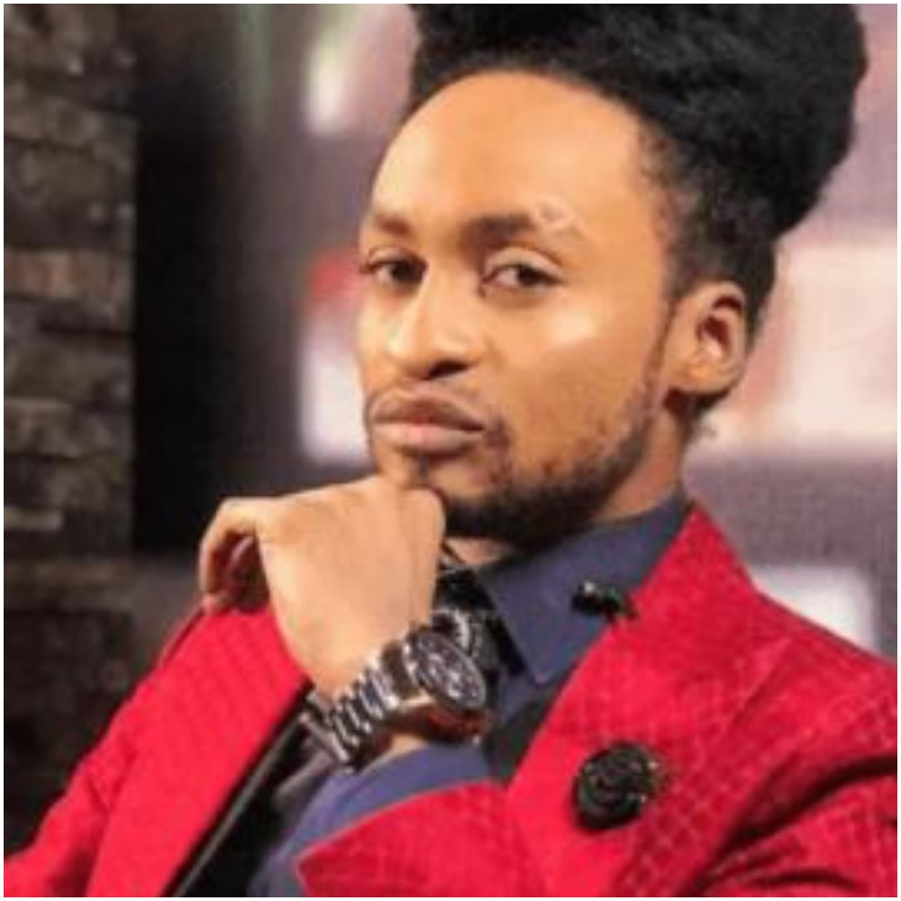Controversial Media Personality, Denrele Edun Finally Talks About Marriage
