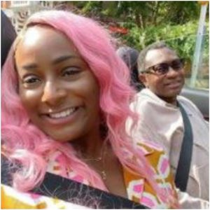 DJ Cuppy Acknowledges Her Privilege As She Enjoys A Mini Vacation At Her Dad's Penthouse In Monaco
