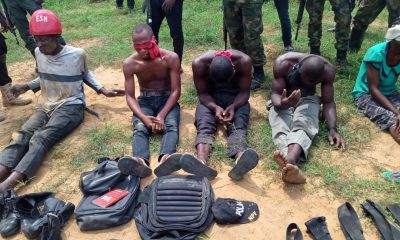 Bandits, IPOB Activities Will Not Be Tolerated - APC Group