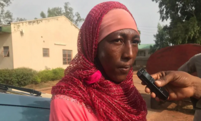 How I Lost My Pregnancy In Captivity – Freed Kaduna Student