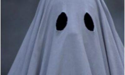 Nigerian Man Send Strong Warning To Female Ghost Disturbing His Night |Photo