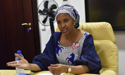 Hadiza Usman Denies Allegation Of Flouting NPA Rules