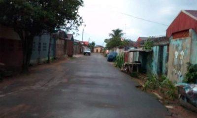 Health Center Road, Umuahia