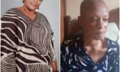 Nollywood actress, Ify Onwuemene dies of cancer