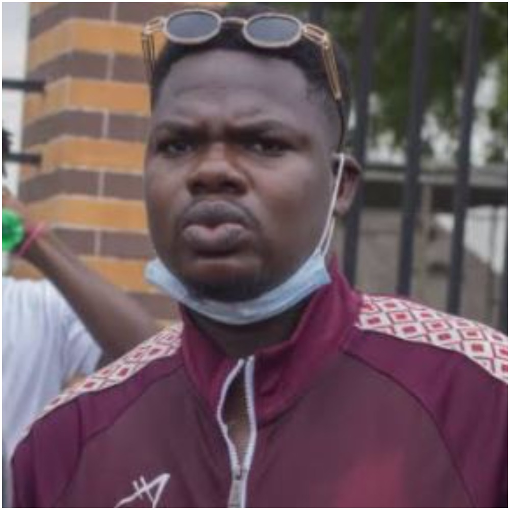 You Are Evil - MR Macaroni Blows Hot, Drags Nigerian Police To The Mud