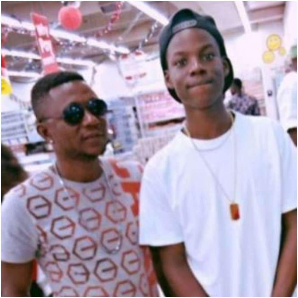 How I Almost Lost My Life While Promoting Rema -Rema's Ex-manager, Pikolo, Calls Singer Out