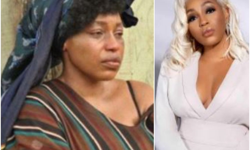 Why I Stopped Acting In Nollywood – Rita Dominic Spills